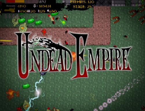 Undead Empire
