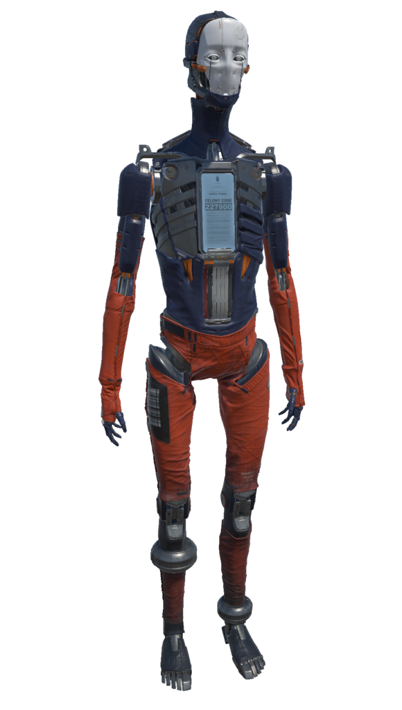 Beginner model does not want inside 6