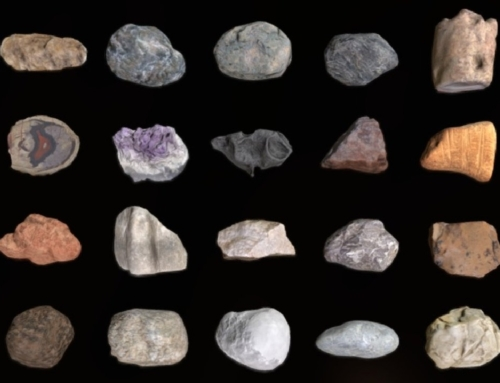 Lowpoly Rocks – 2