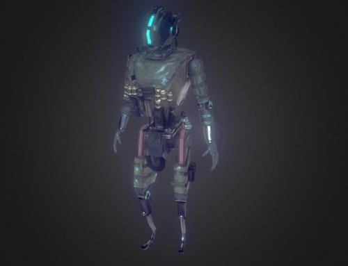 Pilot Stim. Titanfall 2