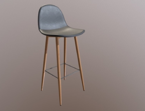JONSTRUP bar chair