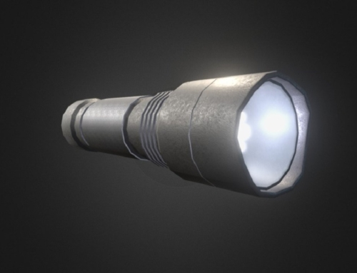 Old Flashlight 2.0