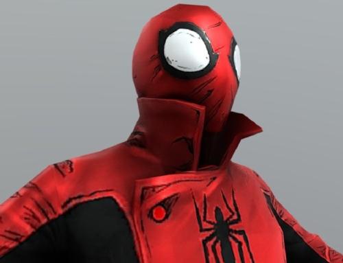 Spider-man Last stand