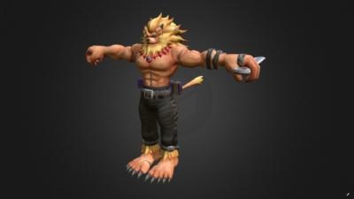 Free 3D Models - Big Rook Games - Unity Download