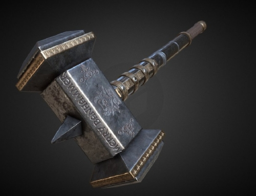 The Ultimate Banhammer